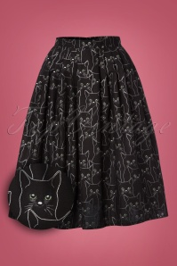 Victory Parade Black Cat Skirt 122 14 23159 20171019 0001W1