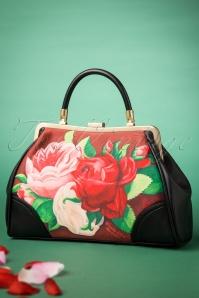 Woody Ellen Roses Bag  212 27 22194 20171018 0017w