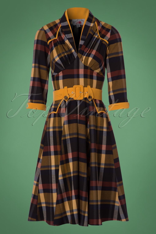 vintage inspired dresses clothing uk