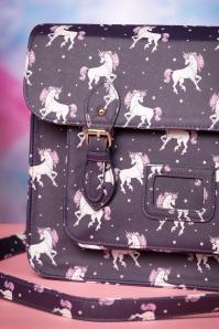 Lindy Bop Satty Purple Unicorn Bag 212 69 23345 20171027 0029