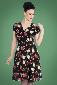 Bunny Valentia Floral Dress 102 14 22603 20171030 0008