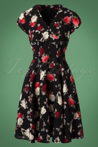Bunny Valentia Floral Dress 102 14 22603 20171030 0001W