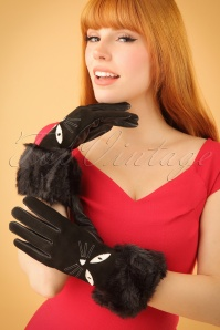Alice hannah Cat Gloves 250 10 22682 28102013 001W