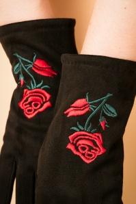 Amici Black Rose Glove 250 10 22336 31102017 007