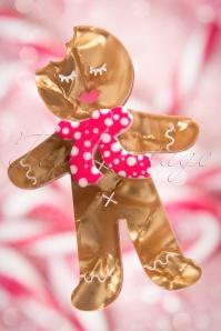 Erstwilder Ginger the Christmas Cookie 340 91 24011 20171106 0012w