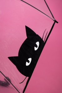 So Rainy Black Cat Umbrella 270 98 22100 06112017 025