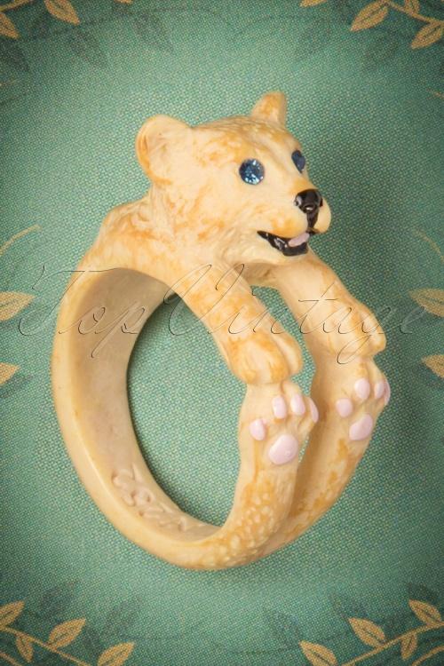N2 Lion Ring 320 91 22528 20171101 0012w