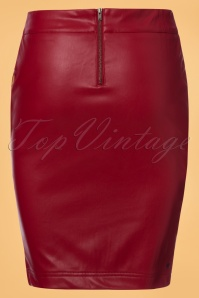 4FunkyFlavours Red Skirt 120 20 24025 20171110 0007W