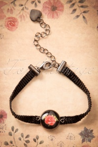 Sweet Cherry Rose Bracelet 310 10 23734 20171106 0006w