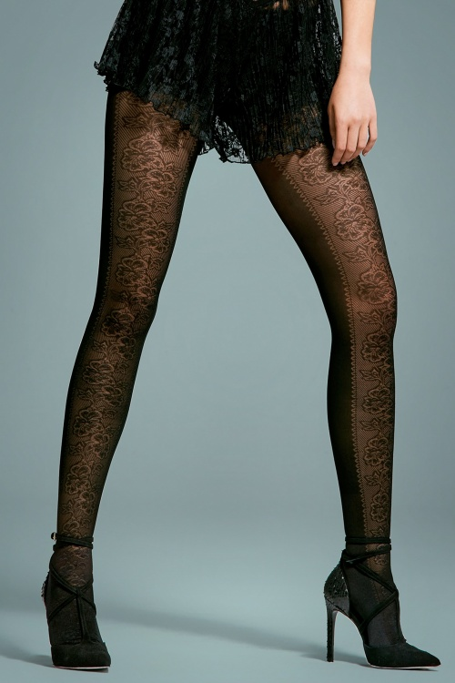 Fiorella Belle 40 Den Tights 171 14 23978 01