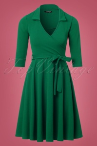 Vintage Chic Scuba Crepe Dress 102 20 22590 20171114 0001W