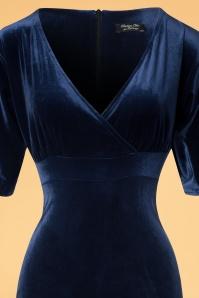 Vintage Chic Velvet Cross Dress 100 20 22467 20171113 0002WV
