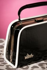 Glamour Bunny Black Bag 212 10 24024 09112017 009