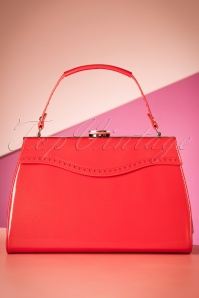 Glamour Bunny Secret Sadie Red Bag 212 20 24022 09112017 005W