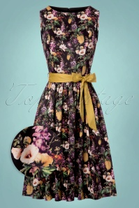 Lindy Bop Audrey Botanic Garden Dress 102 14 22918 20171120 0014wv