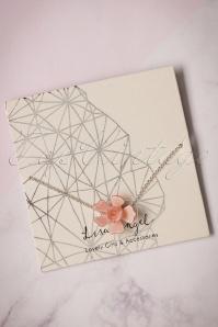 Lisa Angel Acrylic Rose bracelet 310 22 23800 07112017 002W