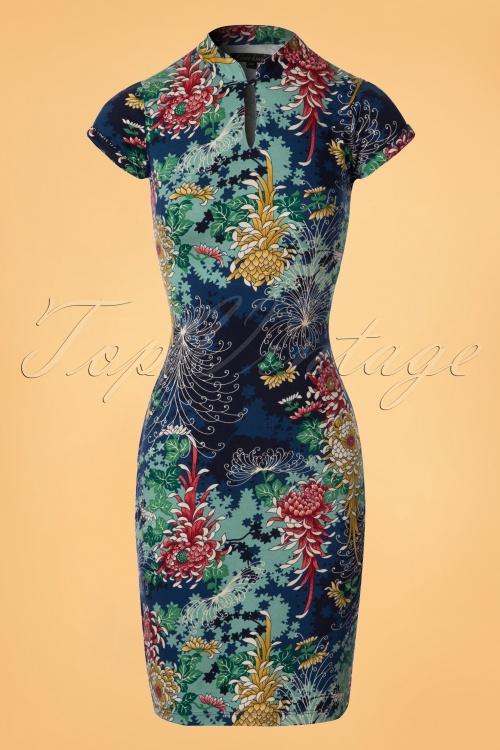chinese jurk king louie
