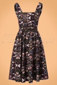 Bright and Beautiful Eden Woodland Dress 102 14 21678 20171122 0002W