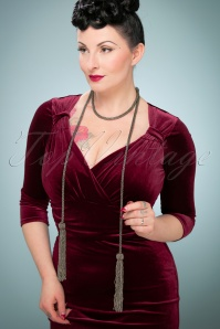 Darling Divine Long Necklace 300 72 22672 model01W
