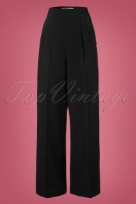 Bunny Hubertine Trousers 131 20 24165 20171124 0004W