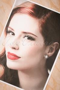 Kaytie Vintage Look Silver Earring Studs 330 92 22943 20171128 0030w