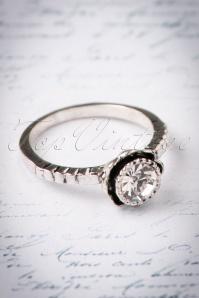 Kaytie Vintage Look Silver Ring 320 92 22952 20171129 0014w