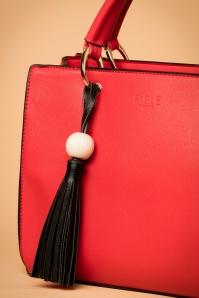 Kaytie Red Handbag 212 20 22939 29112017 011