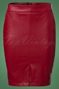 4FunkyFlavours Red Skirt 120 20 24025 20171110 0001W