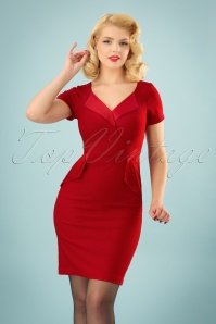 Rock Steady Red Dress 100 20 22331 20171107 1w