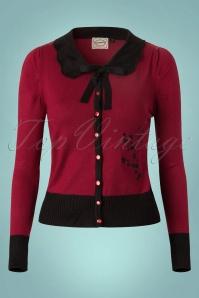 Banned  Vintage Cardigan 140 20 11959 20131126 0003w