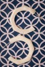 The Pink Bungaloo White Octogonal Earrings 333 50 23889 20171220 0010w