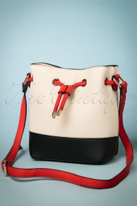 La Parisienne Handbag in Beige  216 52 24399 20171221 0022w
