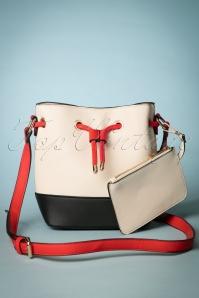 La Parisienne Handbag in Beige  216 52 24399 20171221 0007w