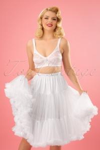 Banned White Petticoat 14716 20150131 01W