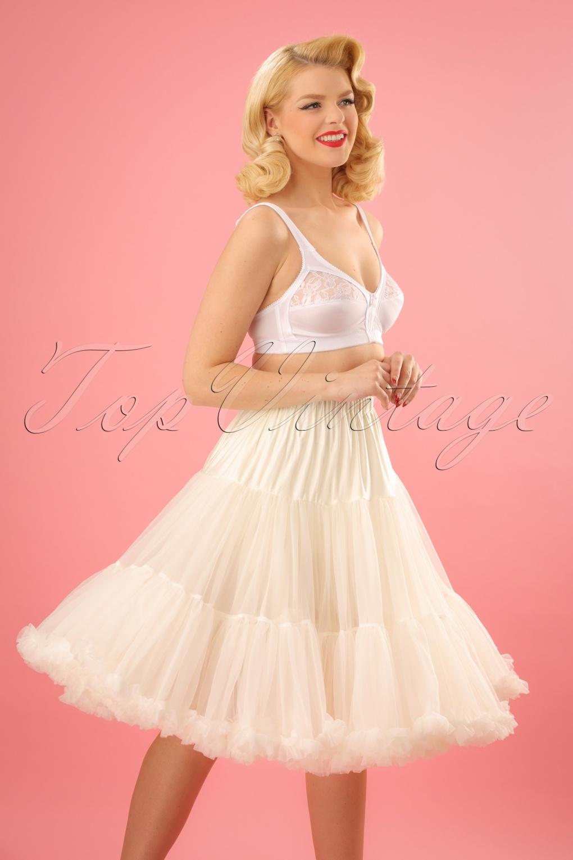 Crinoline Skirt Crinoline Slips Crinoline Petticoat