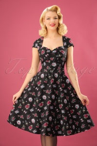 Bunny Stevie s 50s Dress 102 14 24037 20171124 1W
