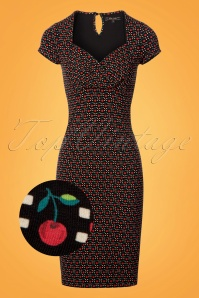 King Louie Black Cherry Dress 23074 20180105 0001wv