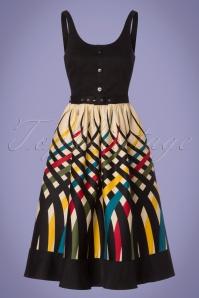 Vixen Jean Border Dress 102 14 23206 20180118 0004w
