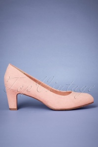 Tamaris Pink Pumps 400 22 23980 18012018 002W