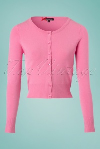 Bunny Paloma Cardigan in Candy Pink 140 22 24061 20180116 0004W