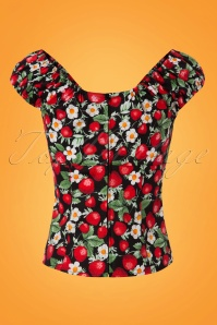 Bunny Strawberry Top 110 14 24072 20180116 0006W