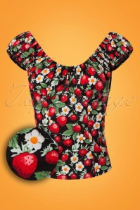 Bunny Strawberry Top 110 14 24072 20180116 0002W1