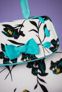 Ruby Shoo Santiago Aqua Handbag 212 59 22714 17012018 005