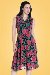 Bunny Eden Rose Dress 102 14 24050 20180115 01