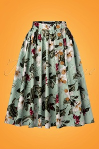 Bunny Tahiti 50's Swing Skirt 122 49 24031 20180123 0016W
