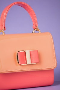 Ruby Shoo Casablanca Coral Clutch 212 22 22720 17012018 008