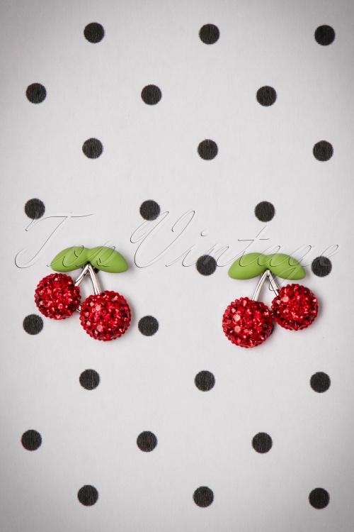 Vixen Cherry Earrings 330 20 23361 04012018 003W