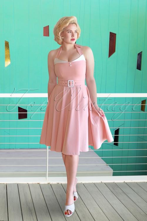 eeab8f4f2713 Glamour Bunny Alice Swing Dress 23867 20180108 01W
