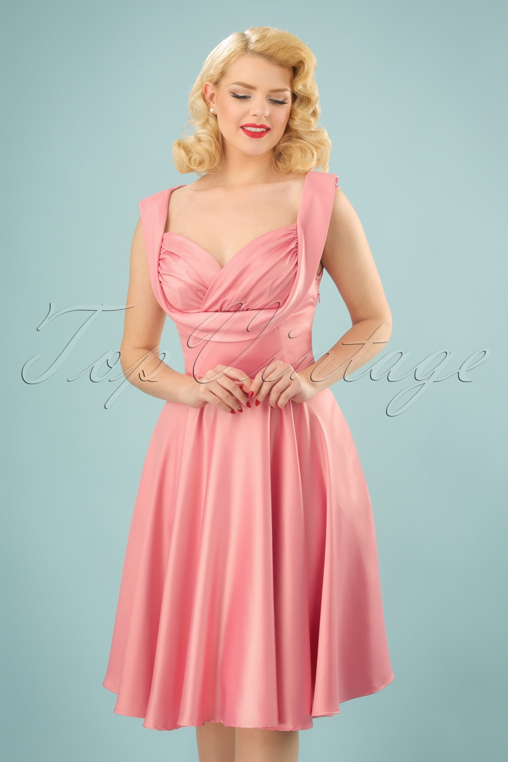 Luxury Pink Dress For Party Images - All Wedding Dresses ...