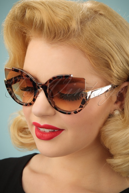 Vixen Sunglasses 260 70 23374 17022014 001W